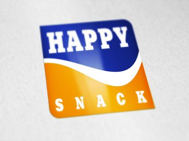 Happy Snack Color