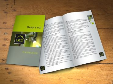 Led House Brochure01